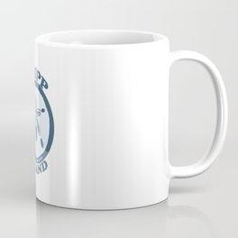Fripp Island - South Carolina. Coffee Mug
