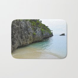 Quiet Lagoon Bath Mat