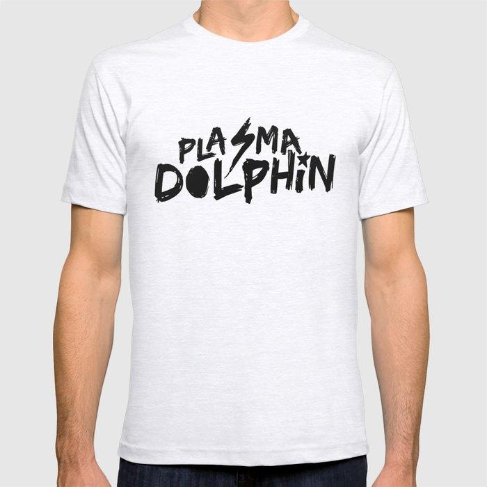 Plasma Dolphin T-shirt