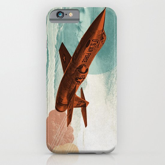 Starfighter iPhone & iPod Case