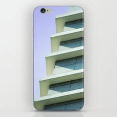 Arch-tech iPhone & iPod Skin