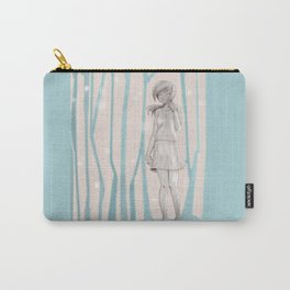 Yuki Snow Carry-All Pouch