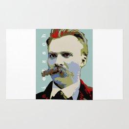 Nietzsche Rug