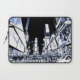 Times Square Art Laptop Sleeve