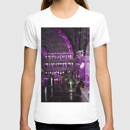 Potion Class - Purple Hues T-shirt