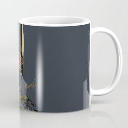 Late Night Egyptian Tales Ep. 3: Thoth Coffee Mug