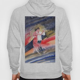 Love and Tango 2 Hoody