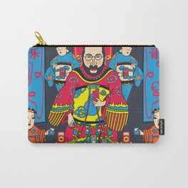 Pear God Carry-All Pouch