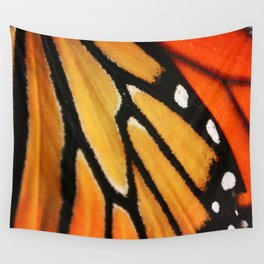 Butterfly Wing Wall Tapestry