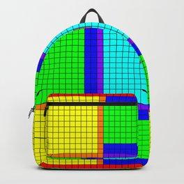 Iron Farm Floor 43x43 Backpack