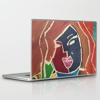 hollywood Laptop & iPad Skins featuring Hollywood by Sevens Closet