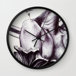 Nucleus Wall Clock