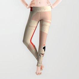 Bloody Leggings