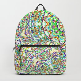 life lines... Backpack