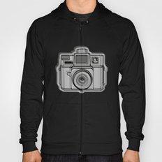 I Still Shoot Film Holga Logo - Black Hoody