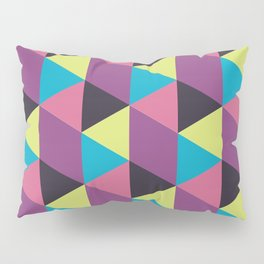 Prisma Shadows Pillow Sham
