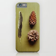 Three fell from a Pine Tree Slim Case iPhone 6s