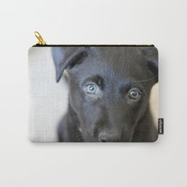 Puppy Face Carry-All Pouch