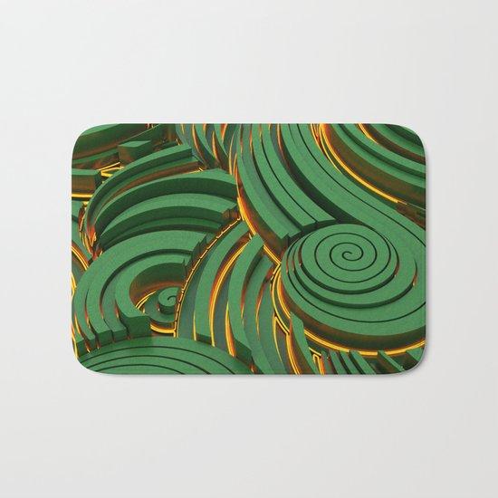 Infinity Bath Mat