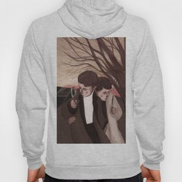 The detectives Hoody