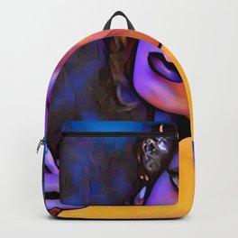 Heartbroken Backpack