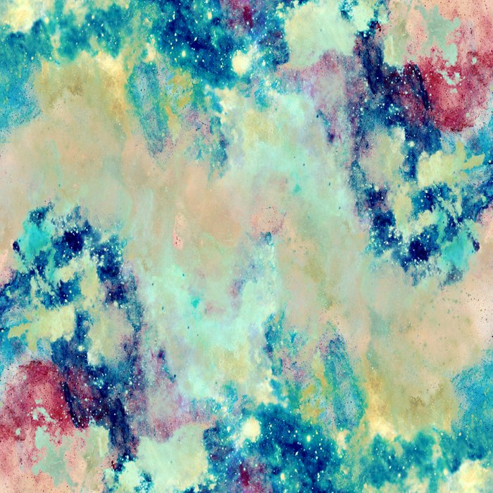 Paint & Thoughts Comforters