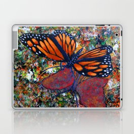 Butterfly-7 Laptop & iPad Skin