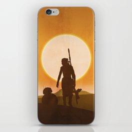 The Awoken iPhone Skin