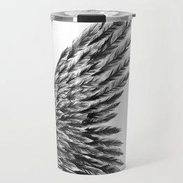 Angel Wing Travel Mug
