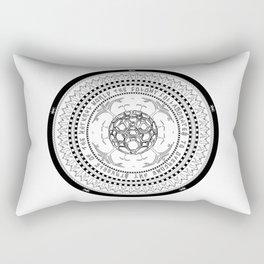 The Colony Rectangular Pillow