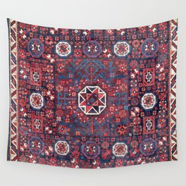 Baluch Khorasan Northeast Persian Rug Print Wall Tapestry