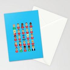 Go Canada 2015! Stationery Cards