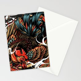 Gallo 93 Stationery Cards