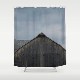 Barn envy Shower Curtain