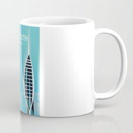 Portsmouth Coffee Mug