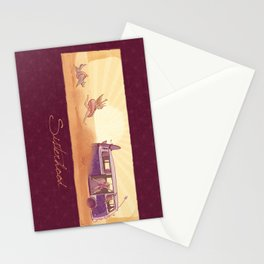 Sisterhood! Stationery Cards