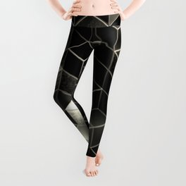 Cube City N.2 Leggings