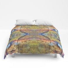 Labradorite Macro Comforters