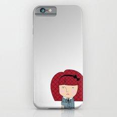 Mss. bullheaded iPhone 6s Slim Case
