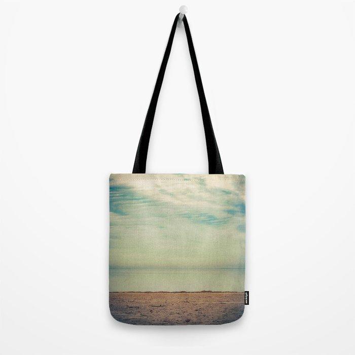 Calm Return Tote Bag