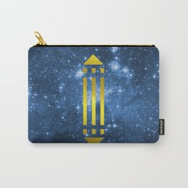 Atlantis Power Symbol Carry-All Pouch