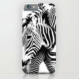 Tangled Up iPhone Case