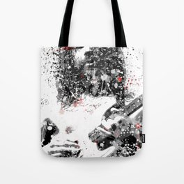 Simon Neil Tote Bag