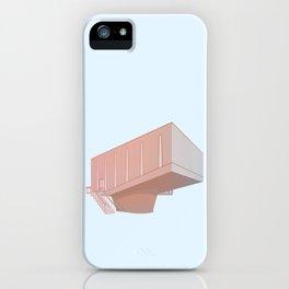 Hudson Beare iPhone Case
