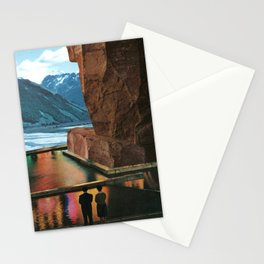 Our Monument Stationery Cards