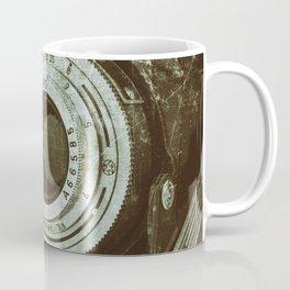 Agfa Agnar Coffee Mug