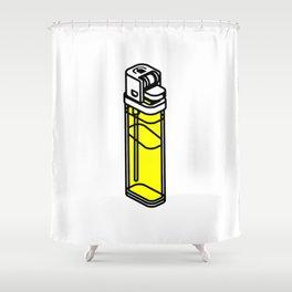 The Best Lighter Shower Curtain