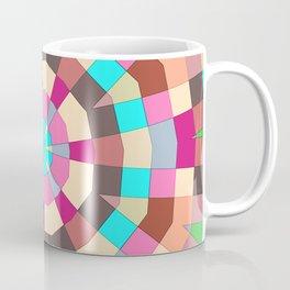 Under a parasol Coffee Mug