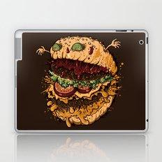 Monster Burger Laptop & iPad Skin