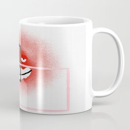 when it rains it pours Coffee Mug